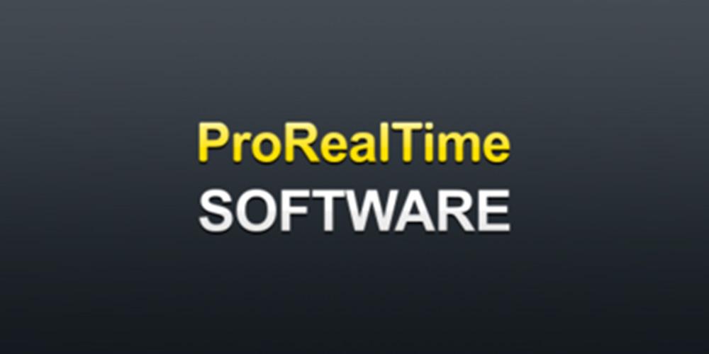 نرم افزار prorealtime