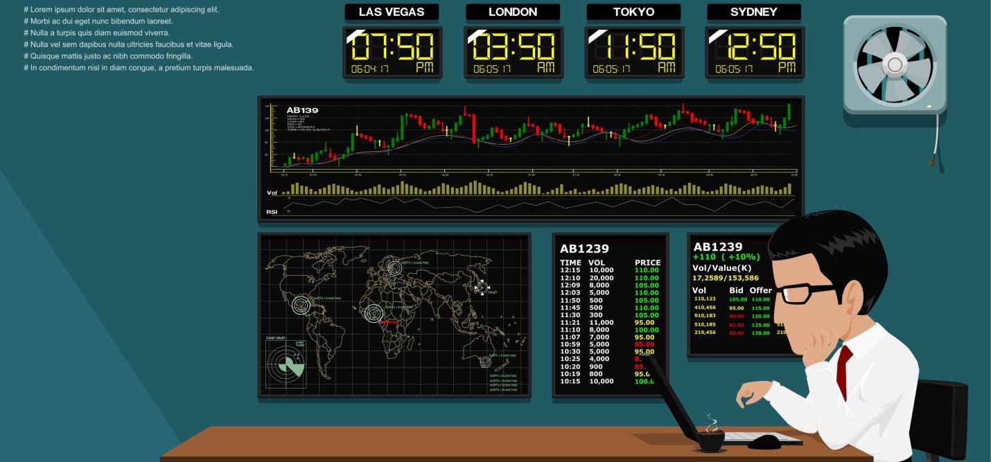 نقش تحلیل تکنیکال در ارز دیجیتال چیست؟ - تصویر ۱